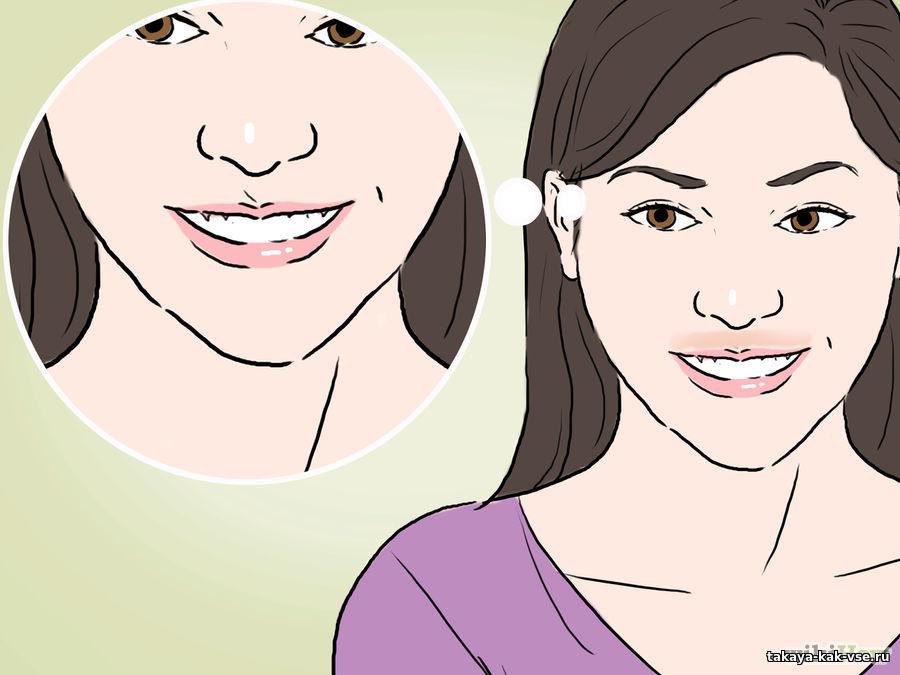 как лучше удалять волосы над губой