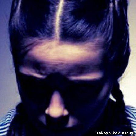 волосатая